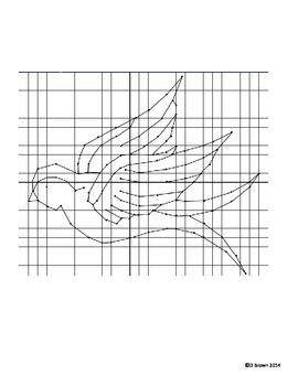 Dove Graph