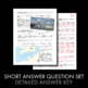 Dover Beach, Matthew Arnold, Stand-Alone Poetry Lesson or