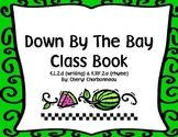 Down By The Bay-A Class Book or Bulletin Board