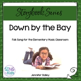 #tptmusiccrewendofyear Down By the Bay
