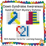 Down Syndrome Awareness World Down Syndrome Day Hundred Ch