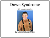 Down Syndrome Self Awareness Book
