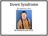 Down Syndrome Self Awareness Book