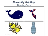 Down by the Bay Visual Aids, Preschool Music