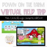 Down on the Farm: A Musical Virtual Field Trip for Littles