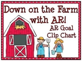 Down on the Farm AR! AR Goal Chart