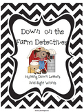 Down on the Farm Detectives