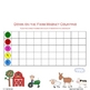 Down on the Farm Magnet Counting Sheets