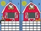 Down on the Farm Number Cards!