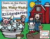 Down on the Farm…with Mrs. Wishy-Washy