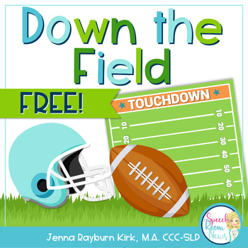 Down the Field: Learning Reinforcer