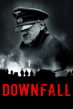 Downfall movie questions