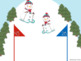 Downhill Skiing: Comparing Numbers (Great for Google Classroom!)