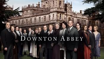 Downton Abbey season 1 episode 1 worksheet