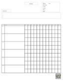 Doyle Speech Works Data Collection Sheet