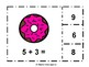 Dozens of Donuts Addition Game