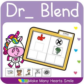 Easy 10: Dr Blend  MMHS26