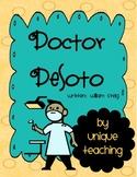 Dr. DeSoto: Mini-Lesson