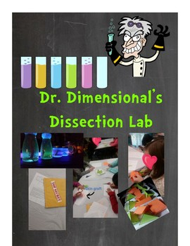 Dr. Dimensional 3D Dissection Lab