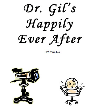 Dr. Gil's Happily Ever After