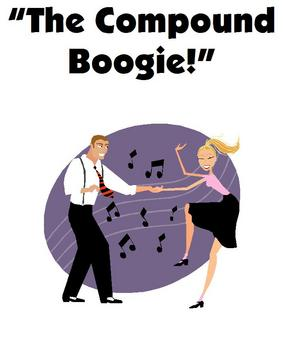 """Dr. Jean's """"Compound Boogie"""" Songbook"""