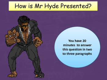 Dr Jekyll & Mr Hyde - Text Reading - Chapter 2.2