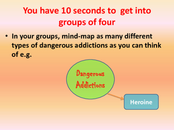 Dr Jekyll & Mr Hyde - The Many Faces of Addiction