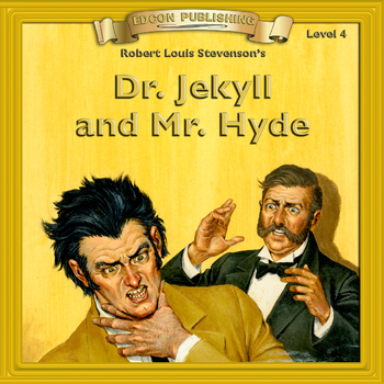Dr Jekyll and Mr. Hyde 10 Chapter Audiobook