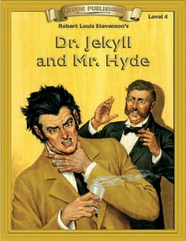 Dr. Jekyll and Mr. Hyde Read-along with Activities and Narration