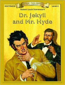 Dr. Jekyll and Mr. Hyde Literature Unit