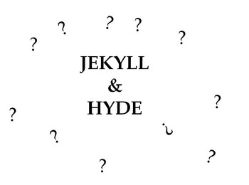 Dr. Jekyll and Mr. Hyde Review Questions