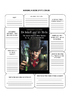 Dr Jekyll and Mr Hyde Workbook