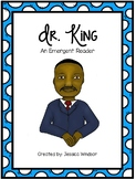Dr. King - An Emergent Reader