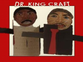 Dr. King craft