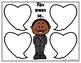 Dr. King's Dream Writing: I have a dream... (in Haitian Creole) (Haiti)