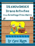 Drama Game-Dr. Knowsmuch