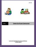 Dr. Lockett's Reading Comprehension Worksheets