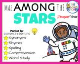 Dr. Mae Jemison | Sight Words Reading Comprehension l Spring