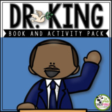 Dr. Martin Luther King, Jr. Activity Pack
