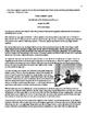 Dr. Martin Luther King Jr ELA PARCC Practice Bundle