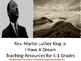 Dr. Martin Luther King Jr.  ELA and Math Teacher Resource