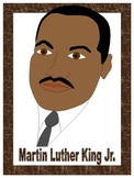 Dr. Martin Luther King Jr. Lesson Plan