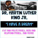Black History Month-Dr. Martin Luther King Jr. Lessons