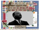 Dr. Martin Luther King Jr. Math Theme