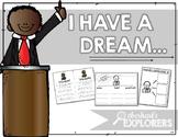 Dr. Martin Luther King, Jr. Mini Unit