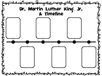 Dr. Martin Luther King, Jr. Research Report