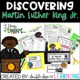 Dr. Martin Luther King Jr. Research Unit with PowerPoint