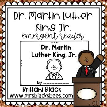 Dr. Martin Luther King Jr. reader