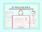 Dr. Martin Luther King Literacy and Puzzle-Based Learning