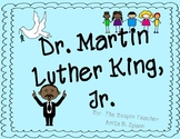 Dr. Martin Luther King Bundle